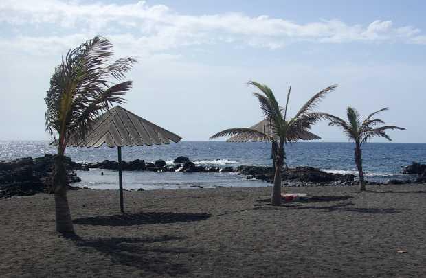 Salermera beach